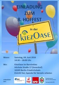 Hoffest16